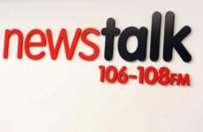 Newstalk's editor-in-chief has resigned
