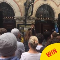 17 excellent busking moments from the streets of Dublin