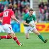 O'Driscoll still sore over World Cup exit