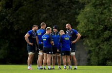 'Montpellier are a big strong team but Seanie is a big strong guy'