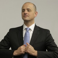 Who is Evan McMullin, the outsider who could top the presidential poll in Utah?