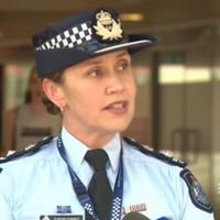 Man dies after 'dangerous drug incident' in Australia