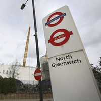 Man tasered and arrested following discovery of suspicious device on Tube train