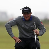 Anxious wait for Paul Dunne after missed cut leaves his Tour status hanging by a thread