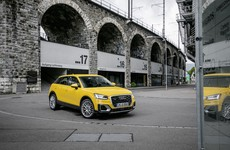 Here's how much the brand new Audi Q2 will cost in Ireland