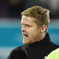 Bradley praises Duff's impact after Shamrock Rovers seal Europa League spot