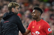 'F***ing hell! That is unbelievable!' - Klopp backs struggling Sturridge