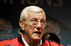 Legendary Italian Marcello Lippi comes out of retirement to manage China