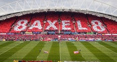 In pictures: Thomond Park pays tribute to Anthony Foley