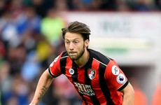 Man-of-the-match Harry Arter gives Martin O'Neill food for thought