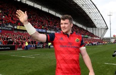 'We played for Olive and the kids and all their family and I hope we did them proud'