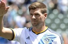 Jurgen Klopp would 'welcome' Steven Gerrard back at Liverpool