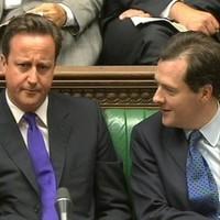 Noonan to meet Osborne amid concerns over Britain's EU isolation