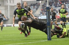 As it happened: Montpellier v Leinster, Champions Cup