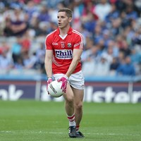 Cork All-Ireland football winner Goulding retires from inter-county game