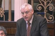 Higgins urges public to boycott 'unjust' €100 Household Charge