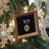 Military Christmas decorations accidentally sent to families of dead US Marines
