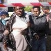 Gunman kills two in Italian market