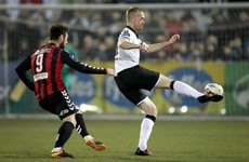 As it happened: Dundalk v Bohemians, SSE Airtricity League Premier Division