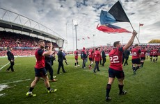 Glasgow hail Munster effort on 'inspiring occasion' but leave disappointed