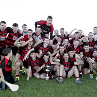 1-11 for Pauric Mahony as Ballygunner complete Waterford hurling three-in-a-row