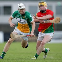 St Rynagh's bridge 23-year gap in Offaly while Borris-Kilcotton capture first ever Laois title