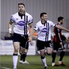 Three-in-a-row for Dundalk as Kenny's men wrap up Premier Division title