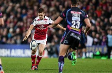 Kiss praises Jackson's nerve after vital drop goal, but wants improvements from Ulster