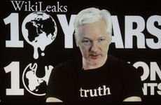 """What he wants to do is interfere with the machinery of government"" - Julian Assange's mission"