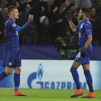Leicester pair named alongside world's best players on Ballon d'Or shortlist