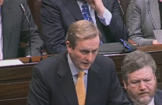 Taoiseach: Gilmore yet to recommend new housing minister