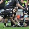 After tough week to start, Tomás O'Leary is ready to make the most of Montpellier chance