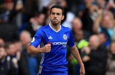 Rout of Man United proves we have fight to win the title - Pedro