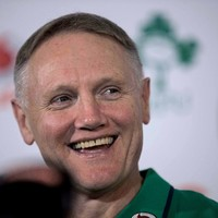 Joe Schmidt signs new contract to remain as Ireland head coach until after 2019 World Cup