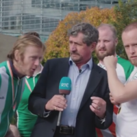 Republic of Telly examines how Ireland fans have struggled to deal with life post-Euro 2016