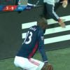 MLS striker booked for celebrating goal by twerking