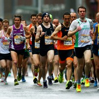 Are you one of the 20,000 running the Dublin Marathon? Here are 26.2 tips to help prepare