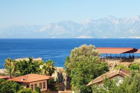 File photo of Antalya