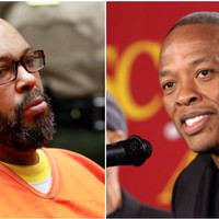Suge Knight claims Dr. Dre hired a hitman to kill him, files $300m lawsuit