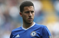 France Football explain why Eden Hazard was left off Ballon d'Or shortlist