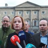 Coppinger blasts 'sell-out independents'  after Government adopts unified stance on abortion bill
