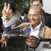 Veteran human rights activist sworn in as Tunisia's president