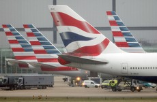 BA passengers and crew treated for smoke inhalation after flight diverted