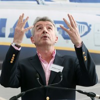 "New Heathrow runway ""a return to monopoly featherbedding"" says Ryanair CEO"