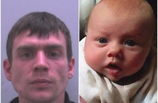 Man found guilty of murdering his two-month old daughter