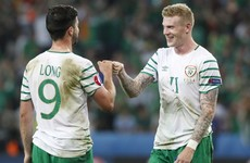 Ireland stars named top and 5th in list of Premier League's fastest players