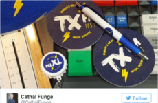 Just 18 lovely tweets to celebrate the last day of TXFM