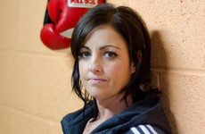 Christina McMahon's nightmare year will end with a world title shot on home soil