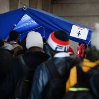 'Some flee immediately': Migrants pretending to be children to get into Ireland