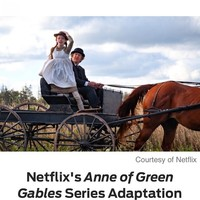 This Donegal actress has just won the lead role in Netflix's new Anne of Green Gables series